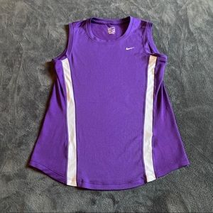 Nike Womens Tank
